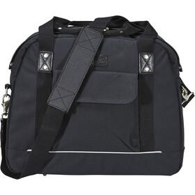 Basil Portland Business - Sac porte-bagages Femme - 19l noir